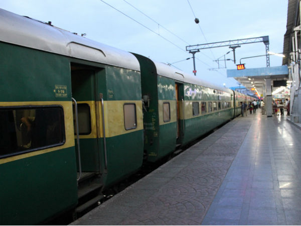 Garib Rath tickets set for hike with bedroll kits likely to cost more