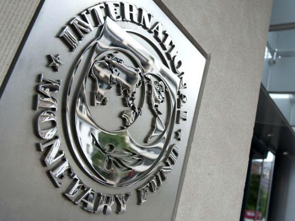 IMF cuts projection on global growth; blames trade tensions
