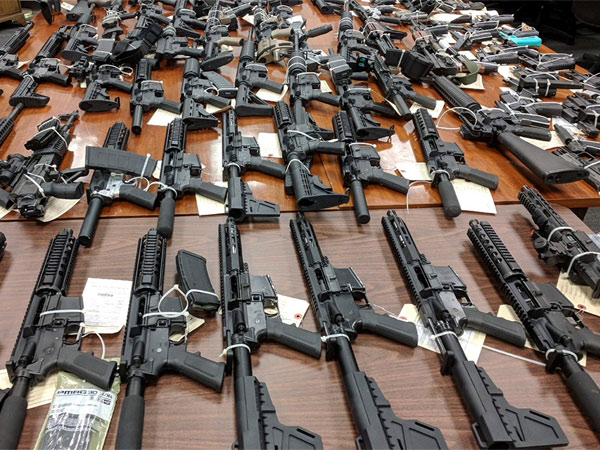 Operation 'Jubaida': How India's biggest arms licence scam involving IAS officers was busted