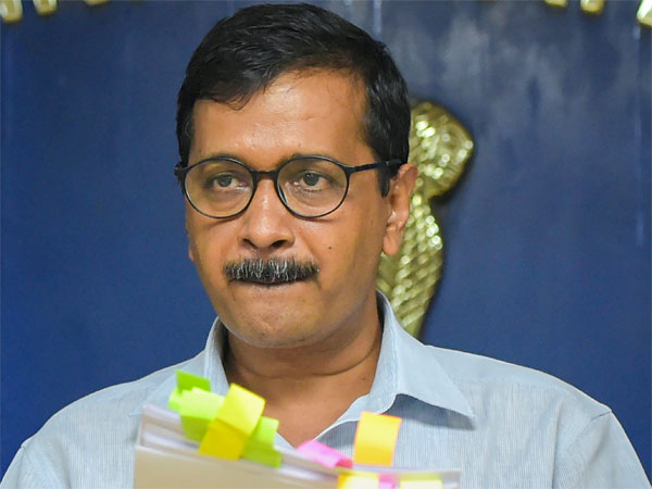 IAS aspirant held over email threat to kidnap Delhi CM Arvind Kejriwals daughter