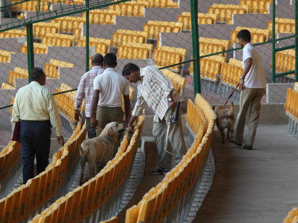 3 get 7 years jail in Bengaluru Chinnaswamy stadium blast case