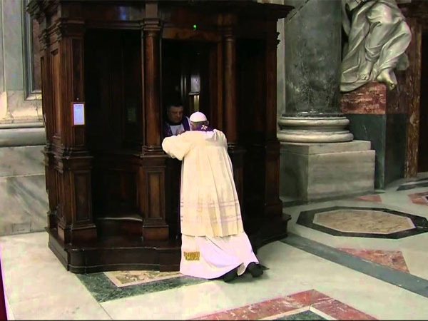 Abolish confessions in Churches, the priests are misusing it against women says NCW