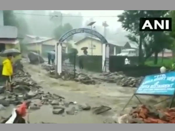 Uttarakhand: Cloudburst in Pithoragarh, damages Seraghat Dam, Hydro Power Plant