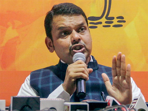 Devendra Fadnavis meets PM, apprises him on various issues in Maharashtra