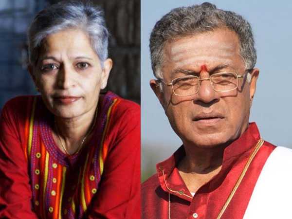 Gauri Lankesh's killers prepared hit-list in Devnagri script