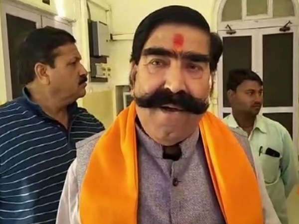 To deal with cow smugglers, this BJP MLA proposes a new methodology