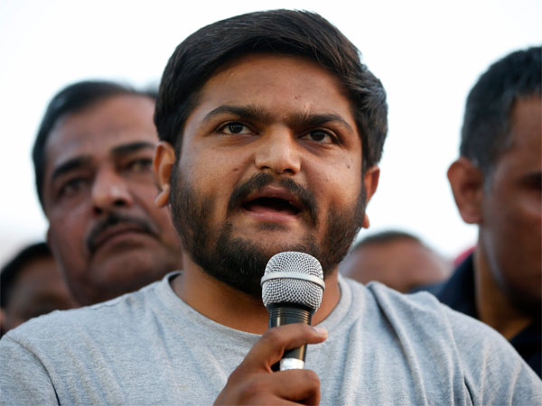 Hardik Patel cant contest polls as HC refuses to stay conviction