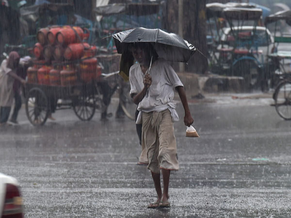 Weather forecast for July 31: Delhi rains to take a back gear
