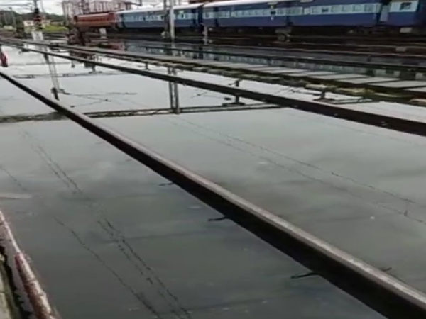 Monsoon fury: 10 trains cancelled in Kottayam-Ettumanur section in Kerala