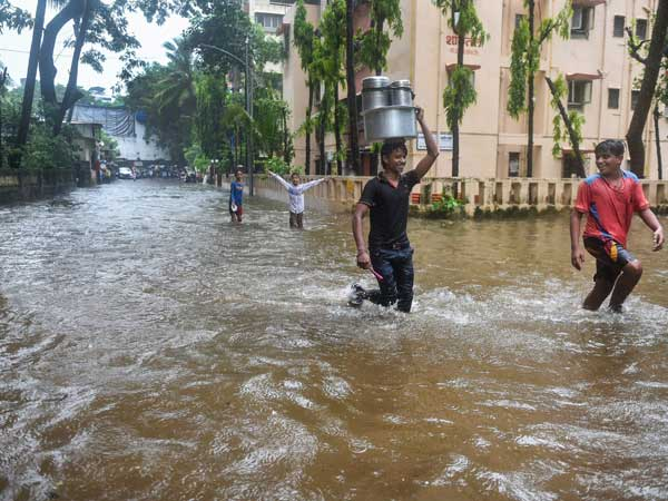 Weather forecast for July 10: Mumbai rains likely to continue for next 24 to 48 hours