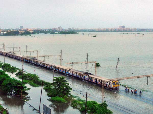 Weather forecast for July 14: Heavy rains likely in Mumbai through the weekend
