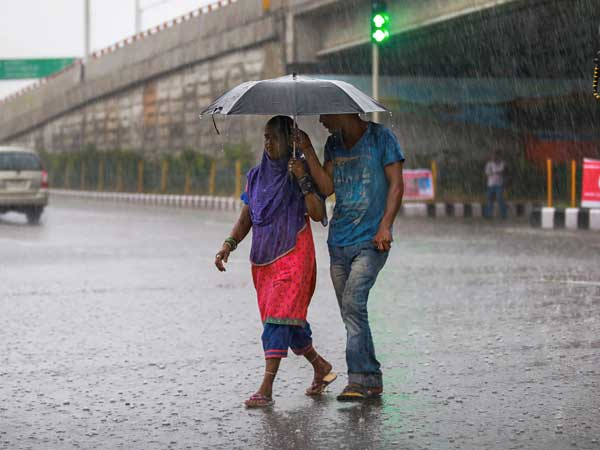 Weather forecast for July 20: Rains likely to reduce in Mumbai, Hyderabad