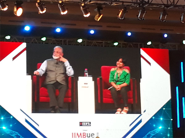 IIMBue 2018: India will be able to put human being in orbit in next 6-7 years, says ex-ISRO chief