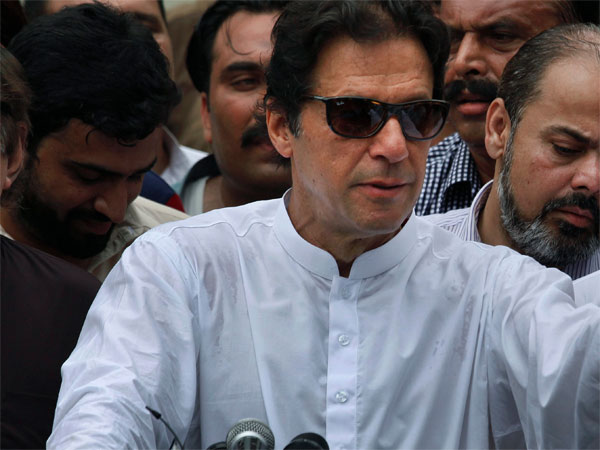 Imran Khan to move into official PM's residence: Reports