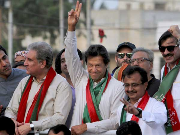 Pakistan elections 2018: Poll panel finally declares results; PTI largest party with 115 seats