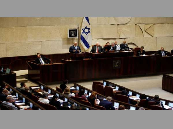 Israel passes Jewish nation-state law; strips Arabic off as official language