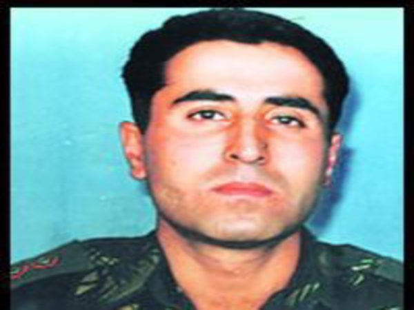 Captain Batra was born in Himachal Pradesh