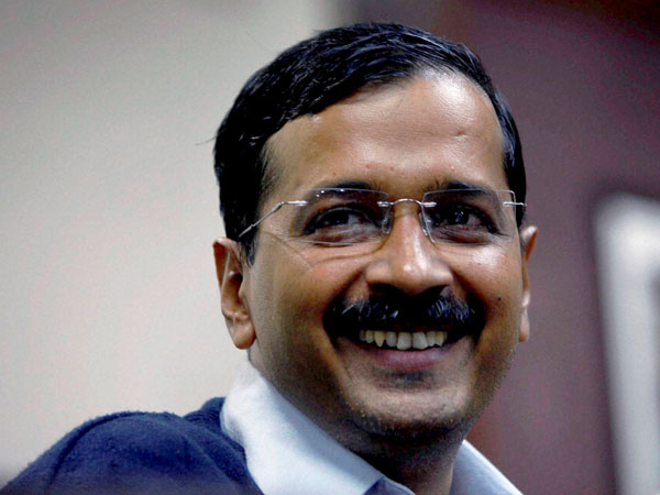 Judgement will act as a deterrent, says Kejriwal