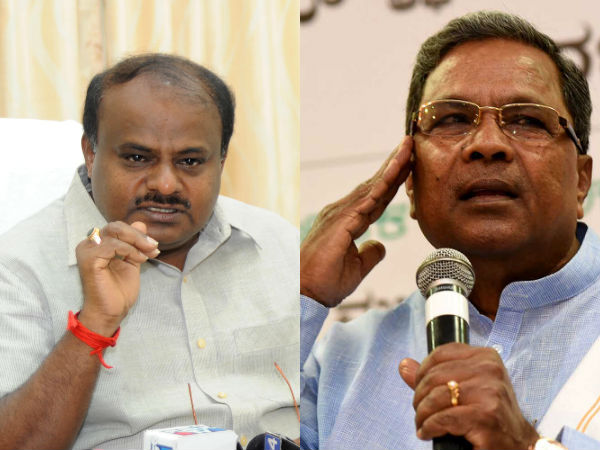 Roll back fuel prices, it affects common man, Siddaramaiah tells Kumaraswamy