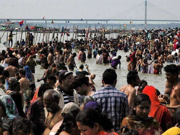 Kumbh Mela at Allahabad to be promoted globally to attract foreign tourists