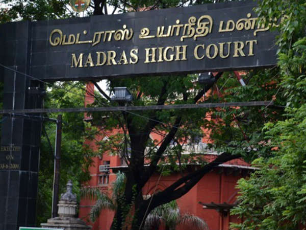 In Madras HC papers go missing like vessels at the Bermuda Triangle