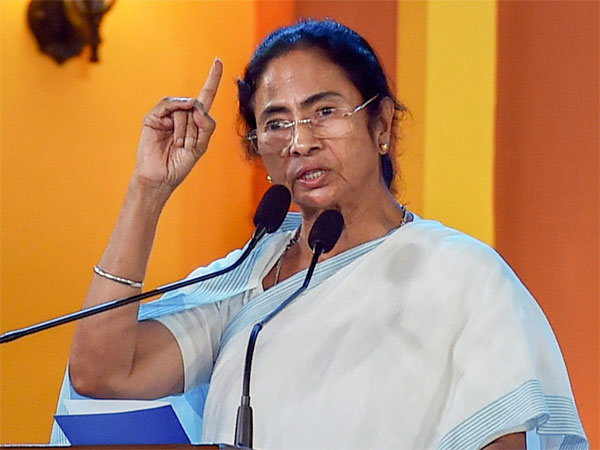 Mamata Banerjee calls it a game plan