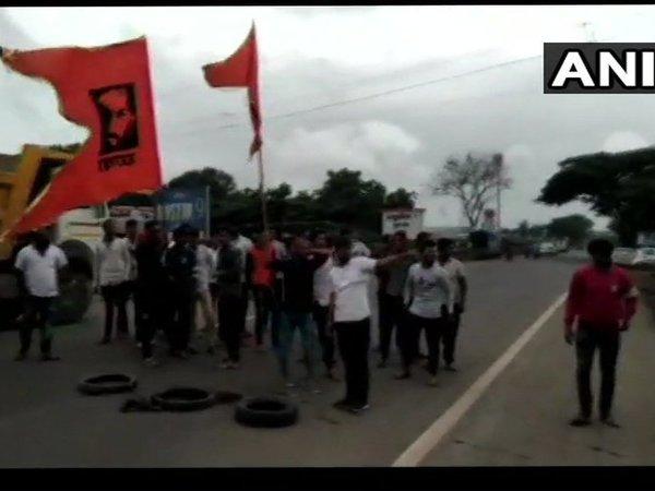 Maratha Reservation: Violence erupts in Pune, curfew imposed