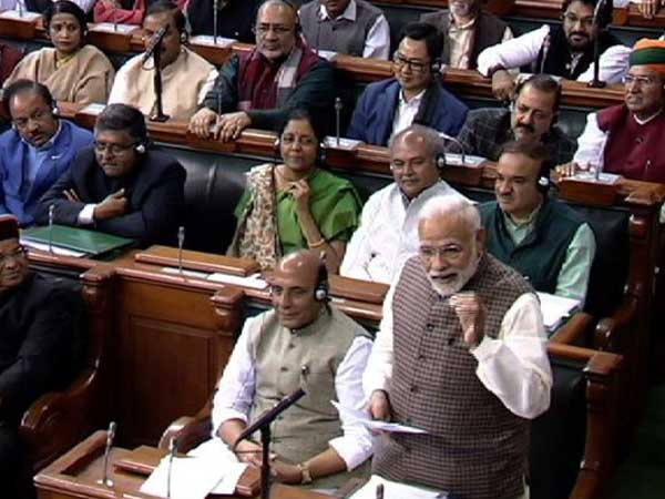 No-confidence motion: BJP sends out a loud message to NDA