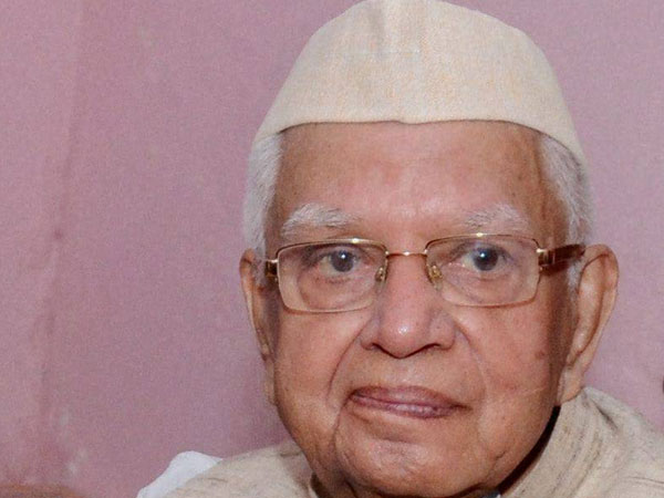 N D Tiwari develops health complications, admitted to ICU