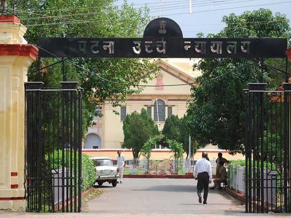 Patna HC orders District Judge to set his daughter free