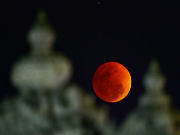 Where to watch Lunar Eclipse 2018 in Delhi, Mumbai, Chennai, Kolkata, Bengaluru
