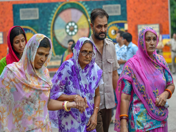 Delhi Burari deaths: Everything was normal, says delivery boy who saw the family last