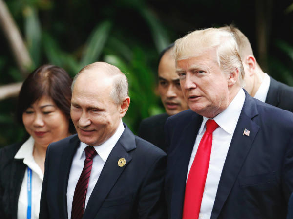 Finland beefs up security for Trump-Putin summit on July 16