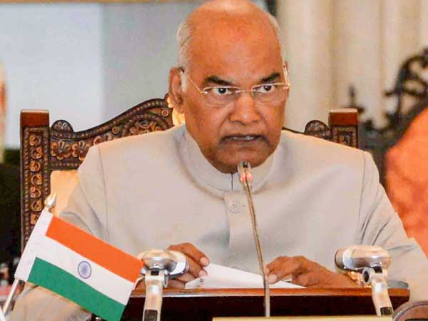 Access to higher education still a privilege says Ram Nath Kovind