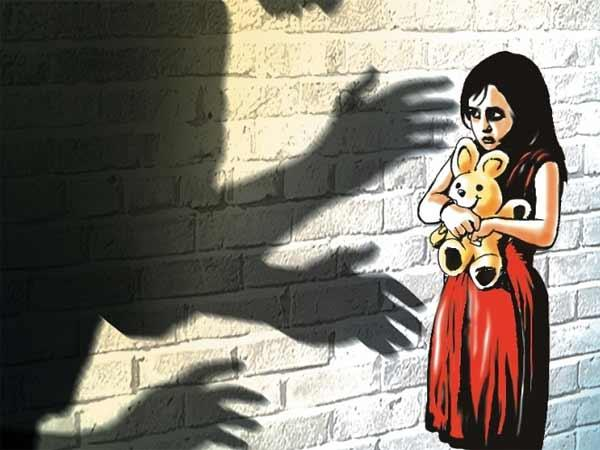 Five year old girl raped in Maharashtra