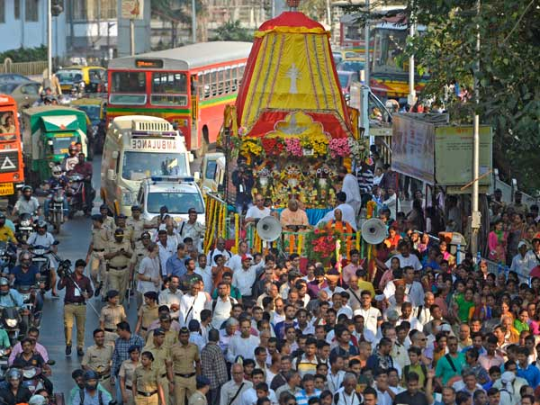 The significance of the Ratha Yatra: