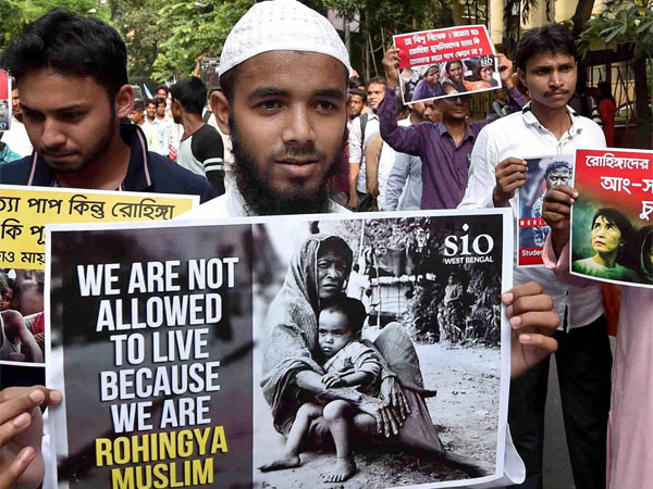 From firing at the Army, to activating a Delhi module, Rohingya Muslims are getting aggressive
