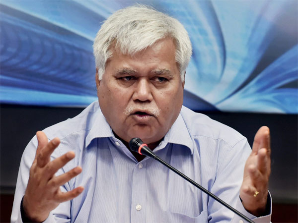 TRAI chief, R S Sharma