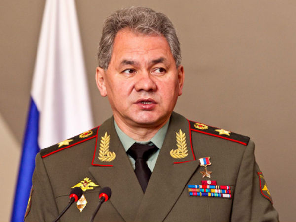 After Russian defence minister slammed Nato, its foreign ministry calls bloc 'useless'