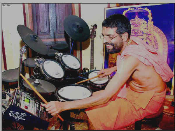 Versatile seer who loved playing drums