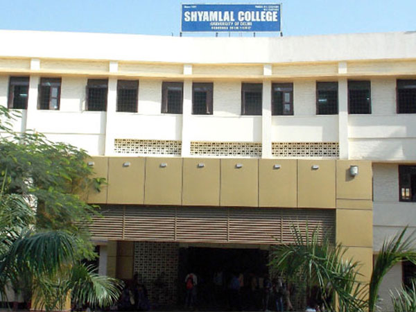 Shyam Lal College collaborating with Finland, Georgia and France for academic excellence