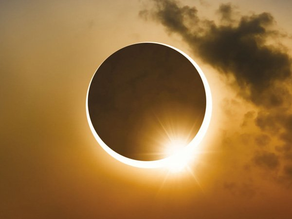 Solar Eclipse 2018: Eating habits