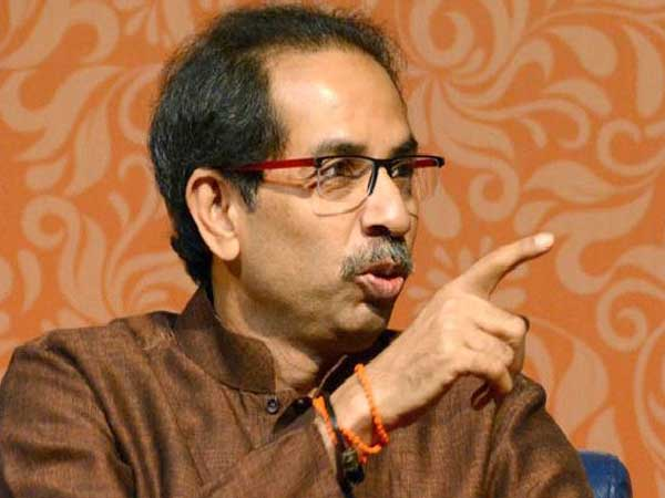 Under BJP cows getting more protection than women says Shiv Sena