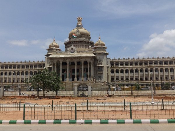 Karnataka Assembly session begins with Governors address