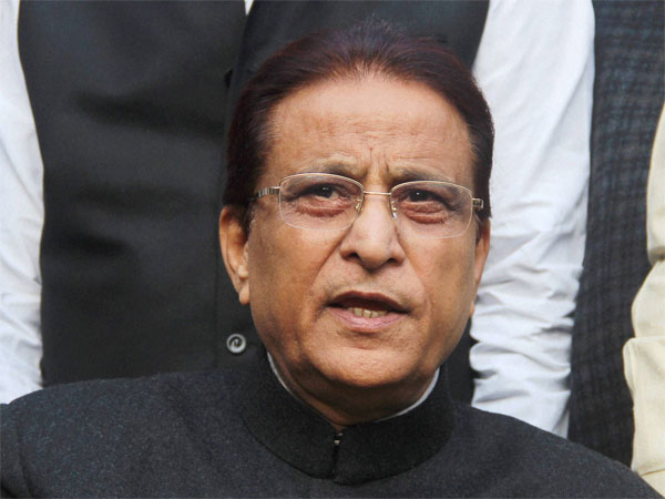 Amar Singh to lodge complain against Azam Khan with the governor
