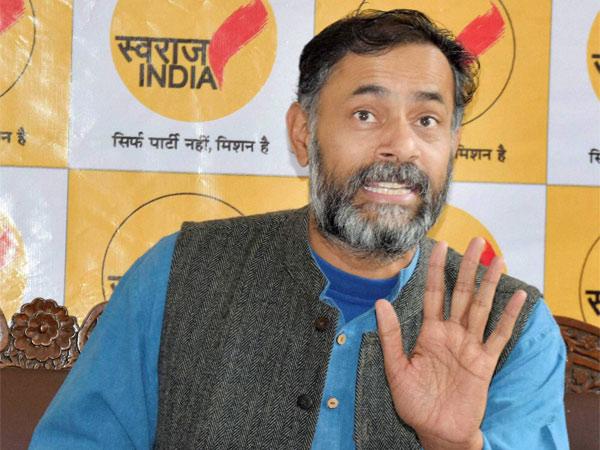 The ring from Nirav Modi's firm that led to raids at Yogendra Yadav's family hospital