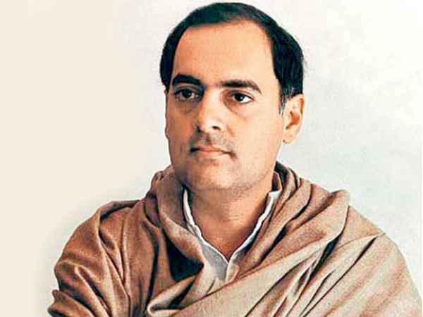 <strong>Gandhis still silent on Rajiv Gandhi's alleged Swiss bank accounts</strong>