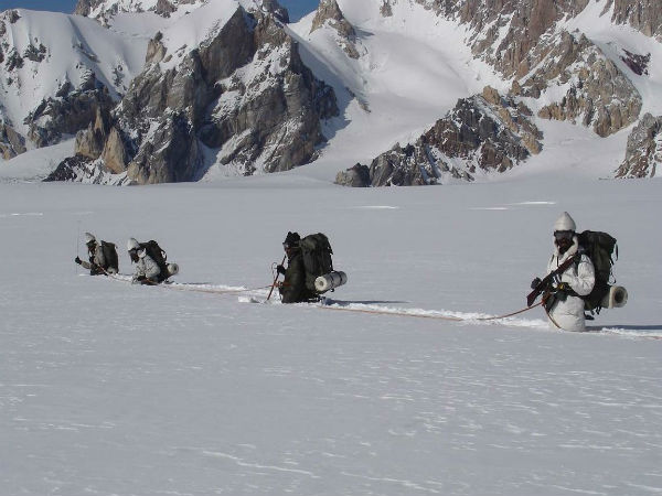 Army finalises project to produce clothing, equipment for soldiers guarding Siachen glacier, Doklam