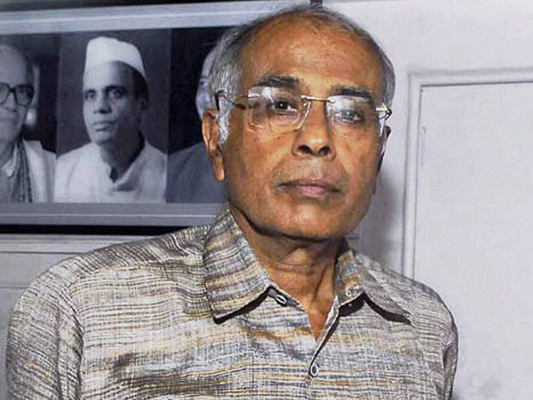 File photo of Narendra Dabholkar