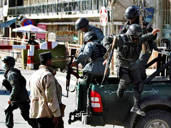 Afghanistan: Indian among three foreigners killed by militants in Kabul